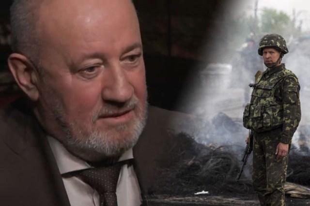 Головний військовий прокурор: Справа Іловайської трагедії не закрита