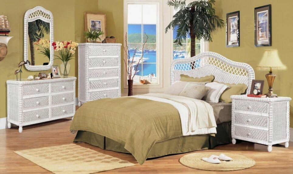 Wicker Furniture Indoor Or Outdoor I Kozy Kingdom