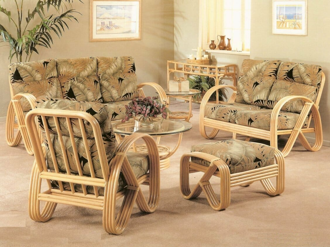 rattan or wicker chairs rocking chair covers ebay kauai furniture kozy kingdom