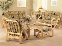 Kauai Rattan Furniture | Kozy Kingdom