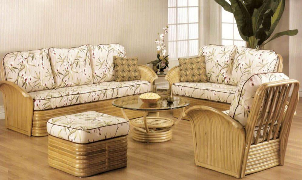 Hawaii Rattan Furniture  Kozy Kingdom