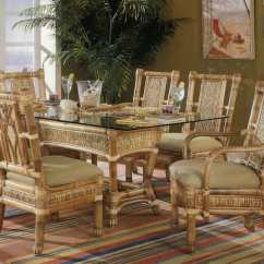 Bamboo Dining Chair How To Build A Lounge Furniture Kozy Kingdom Set