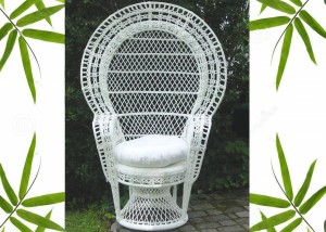 wicker chair for sale hickory company peacock chairs weddings, bridle and baby showers sale.