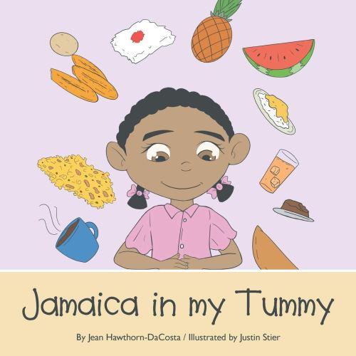 Jamaica In My Tummy
