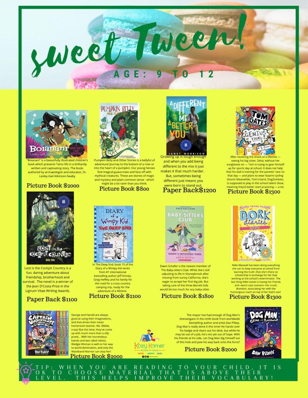 Bookish Catalogue Spring Edition Page 9
