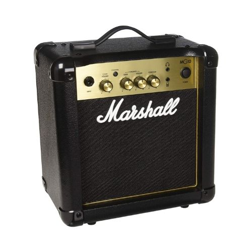 6 Best Amps for Metal under $200 (2021) - Marshall Amps Guitar Combo Amplifier