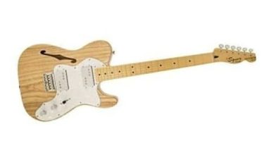 electric guitars for small hands