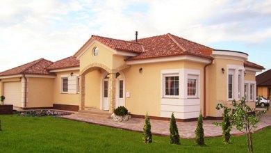 Photo of Passzívház