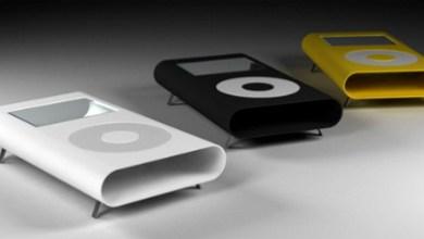 Photo of iPhone, iPad, majd itt a iTable