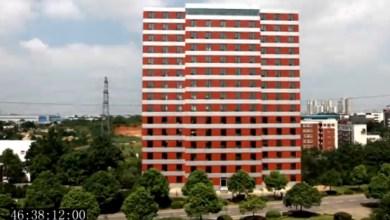 Photo of 6 nap alatt kulcsrakész 15 emeletes épület