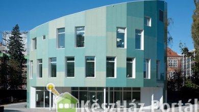 Photo of Energiatakarékos épületek támogatása az EU-ban (4. rész Dánia)