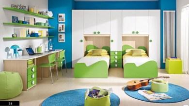 Photo of 21 ötletes hálószoba és gyermekszoba