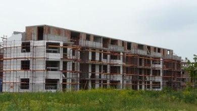 Photo of 35 százalékkal kevesebb lakás épült tavaly, mint az előző évben