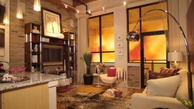 Photo of Luxus Loft lakások