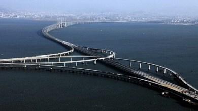 Photo of A világ leghosszabb hídja