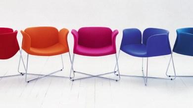 Photo of Modern bútorok: kávézóasztal, kanapé, karosszék