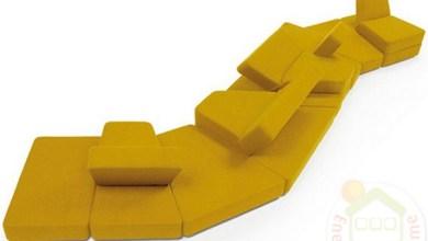 Photo of Lounge stílusú kanapé