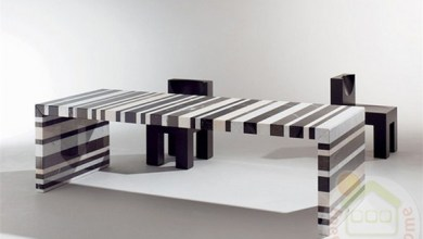 Photo of Vonalkódhoz hasonlító asztal