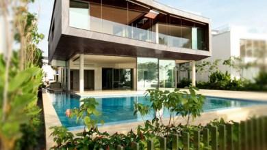 Photo of Stereoscopic hétvégi ház