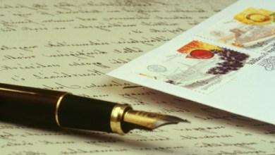 Photo of Kásler Árpád levele azokhoz, akik hozzá levélben segítséget kértek