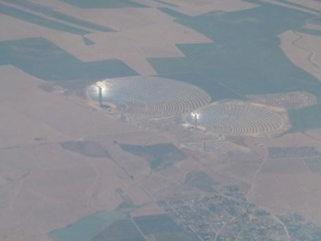 a világ legnagyobb naperőműve3