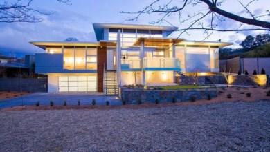 Photo of Modern családiház Ausztráliában