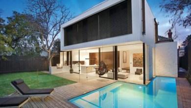 Photo of Egy lenyűgöző otthon Melbourne-ben