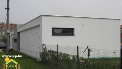 Photo of 100 nm-es új családiház építés bruttó 21 millió forintért – nem érdemes régi házat vásárolni….