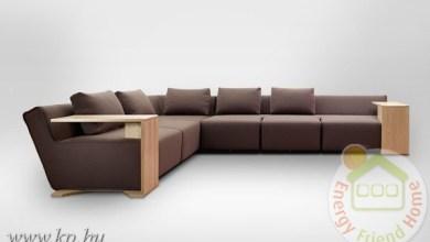 Photo of Innovatív és funkcionális ülőgarnitúra