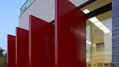 Photo of Merjen modern házat építeni