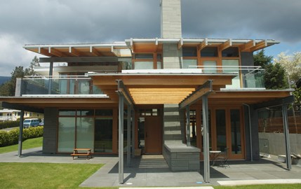 Energy Friend Home könnyűszerkezetes házak34