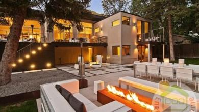 Photo of Extravagáns és luxus otthon