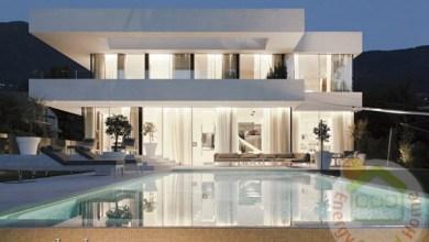 """Photo of Bemutatjuk az """"M"""" házat Olaszországból"""