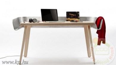 Photo of Kreatív otthoni asztal
