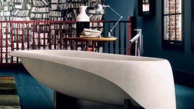 Photo of Modern fürdőszoba koncepciók 2013-ban