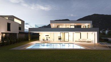 Photo of M2 ház: fenntartható épület Olaszországból