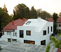 A+A-House