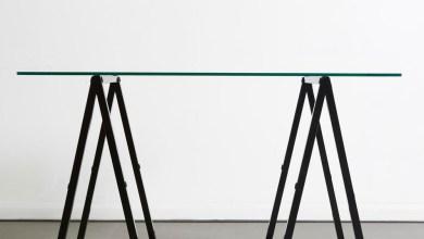 Photo of Variálható, multifunkcionális asztal Chris Duffy-tól