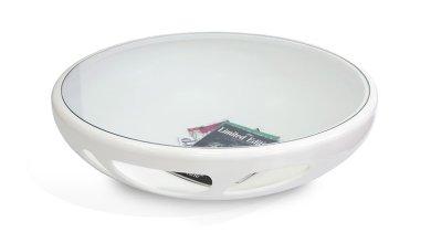 Photo of Kavicsasztal