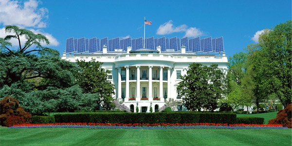 whitehousesolar