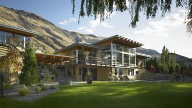 Photo of Szeretni való vízparti ház az Egyesült Államokból