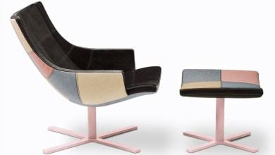 Photo of Patchwork szék az Intertimetól