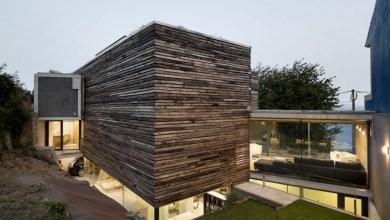 Photo of Energiatakarékos ház Spanyolországból