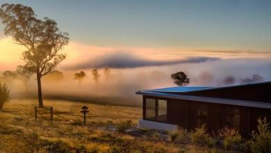 Photo of Modern vidéki ház egyedülálló kilátással