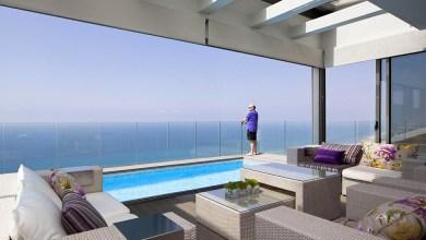 Photo of Izraeli luxus elképesztő kilátással