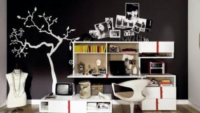 Photo of Trendi szobák tinédzsereknek