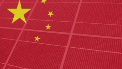 Photo of Napelemes lesz Kína