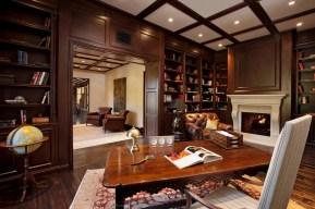 30-Classic-Home-Library-Design-Ideas-13