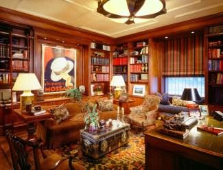 30-Classic-Home-Library-Design-Ideas-22