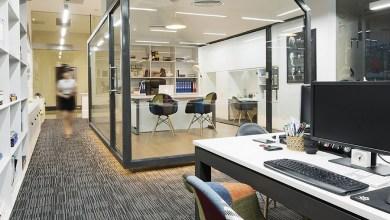 Photo of Friss ötletek az iroda kialakítására Vietnamban